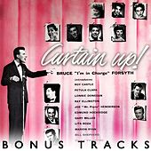 Curtain Up! (Expanded Edition) by Various Artists