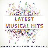 Latest Musical Greats by London Theatre Orchestra