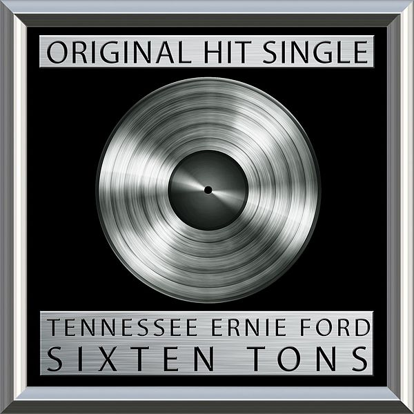 sixteen tons single single by tennessee ernie ford napster. Cars Review. Best American Auto & Cars Review
