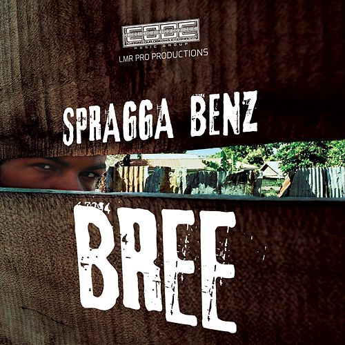 Bree - Single by Spragga Benz