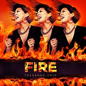 Fire - Single by Tessanne Chin