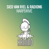 Warpdrive by Sied van Riel
