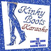 Kinky Boots (Karaoke) by London Theatre Orchestra