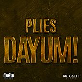 Dayum! - Single by Plies