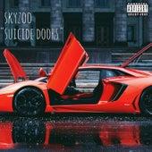 Suicide Doors - Single by Skyzoo