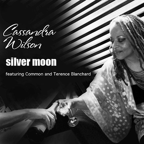 Silver Moon (feat. Common & Terence Blanchard) by Cassandra Wilson