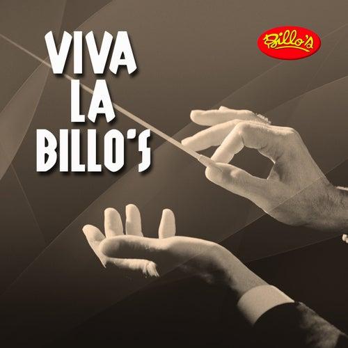 Viva La Billo's by Billo's Caracas Boys