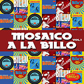 Mosaico Vol.01 by Billo's Caracas Boys