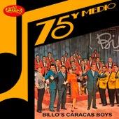 Billo 75 1/2 by Billo's Caracas Boys