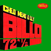 Billo 72 1/2 by Billo's Caracas Boys