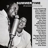 Summertime (24 Versions Performed By:) by Various Artists
