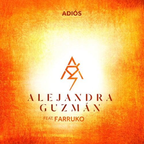 Adiós by Alejandra Guzmán