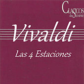 Clasicos de Siempre - Vivaldi by Salzburguer Kammerorchester