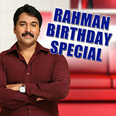 Rahman Birthday Special by Various Artists
