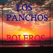 Boleros Vol.1 by Trío Los Panchos