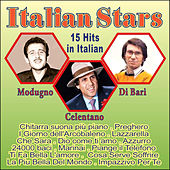 Italian Stars by Various Artists