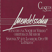 Clasicos de Siempre - Mendelssohn by Berliner Philharmoniker