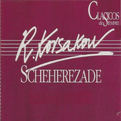 Clasicos de Siempre - Korsakov by Münchner Symphoniker