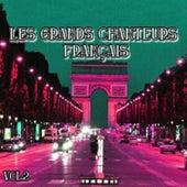 Les grands chanteurs français, Vol. 2 by Various Artists
