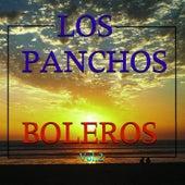 Boleros Vol.2 by Trío Los Panchos