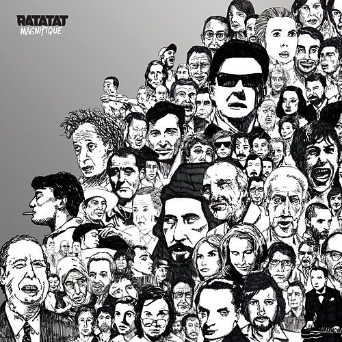 Intro by Ratatat