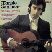 Mundo y Formas de la Guitarra Vol. 2 by Manolo Sanlucar