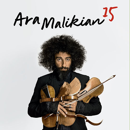 15 by Ara Malikian