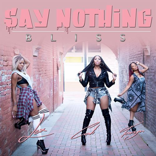 Say Nothing by Bliss