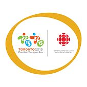 Together We Are One (Official Cbc / Toronto 2015 Pan Am Theme) by Serena Ryder