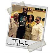 T.L.C. - Single by Starlito