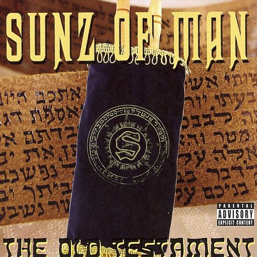 The Old Testament by Sunz of Man
