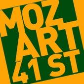 Mozart 41 by Tafelmusik Orchestra, Jeanne Lamon, Bruno Weil