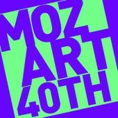 Mozart 40 by Tafelmusik Orchestra, Jeanne Lamon, Bruno Weil