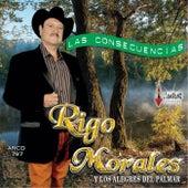 Las Consecuencias by Rigo Morales y los Alegres del Palmar
