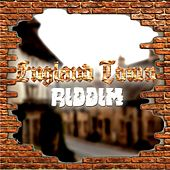 England Town Riddim by Various Artists