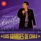 Lo Mejor De Cecilia (En Vivo) by Cecilia