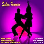 Salsa Forever von Various Artists