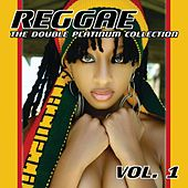 Reggae Double Platinum, Vol. 1 by Various Artists