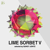 Lime Sorbet, Vol. 5  (Selected by Quincy Jointz) by Various Artists