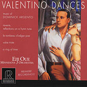 Argento: Valentino Dances by Various Artists