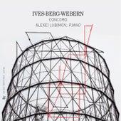 Concord (Live) by Alexei Lubimov