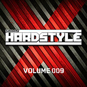 Slam! Hardstyle Vol 9 by Various Artists
