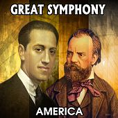 Great Symphony. America by Orquesta Lírica Bellaterra