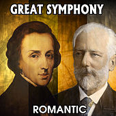 Great Symphony. Romantic by Orquesta Lírica Bellaterra