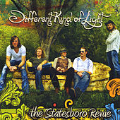 A Different Kind of Light by The Statesboro Revue