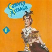 Carmen Miranda Vol.1 by Carmen Miranda