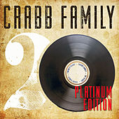 20 Years: Platinum Edition by The Crabb Family