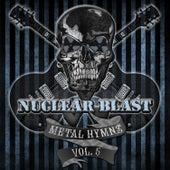 Metal Hymns Vol. 5 (Exclusive Bonus Version) by Various Artists