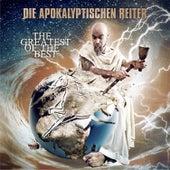 The Greatest Of The Best (Exclusive Bonus Version) by Die Apokalyptischen Reiter