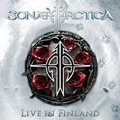 Live In Finland (Exclusive Bonus Version) by Sonata Arctica